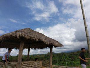 Wisata Puncak Asmoro Banyuwangi, Lokasi Puncak Asmoro Banyuwangi