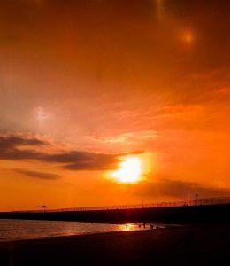 Pantai Kelan Bali